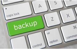 Модуль Backup Pro Opencart 2.x