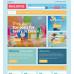 Шаблон детской тематики Opencart 2.x
