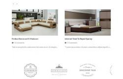 Шаблон Магазин мебели Opencart 2.x